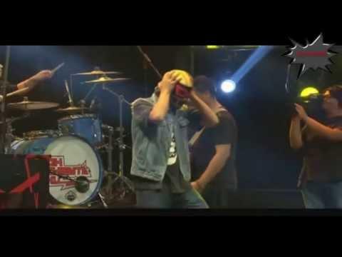 Versus 2 - Oh Chentaku ft Dasha Logan ( Fantasia Bulan Madu & Sejati - Search & Wings ) - Episode 7