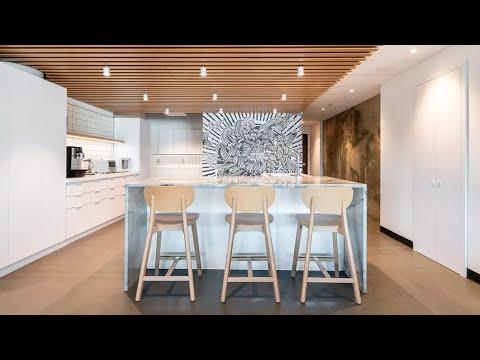 [RNN]Rakuten Ready's Newly Designed Office in Quebec!