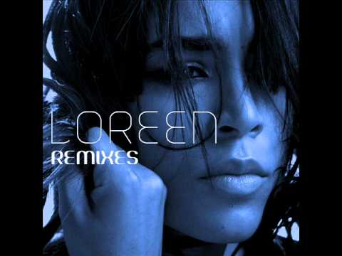 "LOREEN ""My Heart Is Refusing Me"" (Light Acoustic Version)"