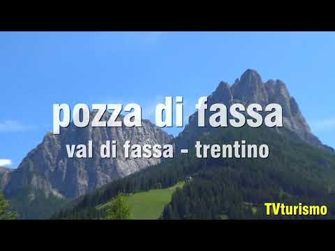 Download POZZA DI FASSA - TN