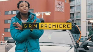 DeeFundo - Real Tuggz [Music Video] | GRM Daily