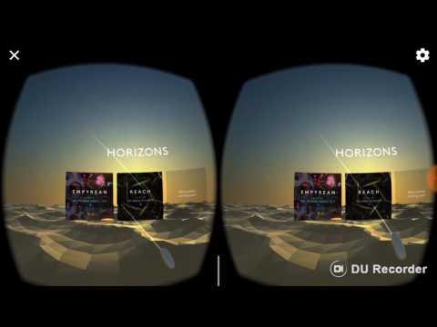 ZTE Axon 7 - Daydream VR Demo