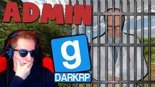 UN JOUEUR TEAMFRENCH ME MANQUE DE RESPECT ! ADMIN GMOD DarkRP