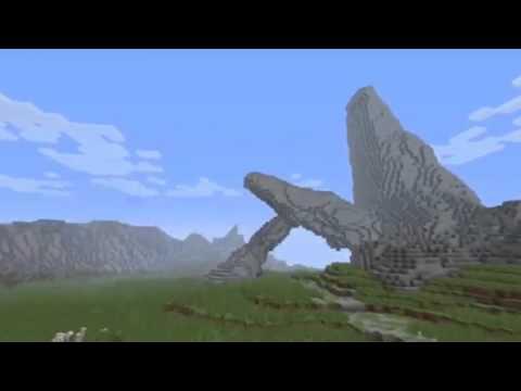 Minecraft  El Rey Leon (Clip)