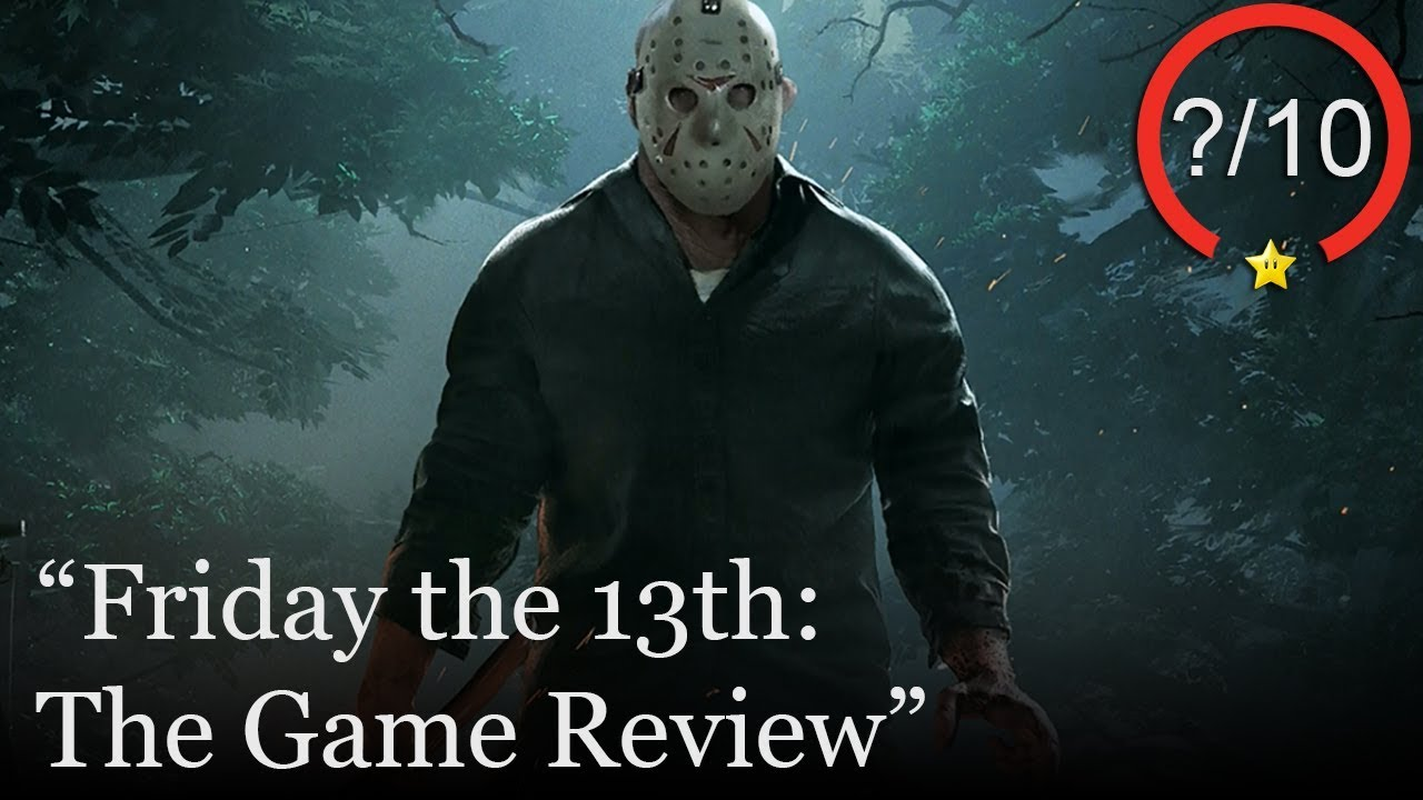 Friday the 13th review | PC Gamer