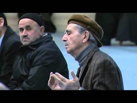 Dinle Ey Nefsim 14.03.2014 | Diyanet TV