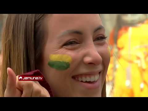 Road To Moscow | EP 01 | স্বপ্ন-প্রত্যাশা-সমর্থন নিয়ে হাজির ফুটবলপ্রেমীরা