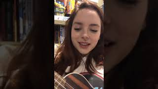 Live Madison Davenport - 27/05/2019