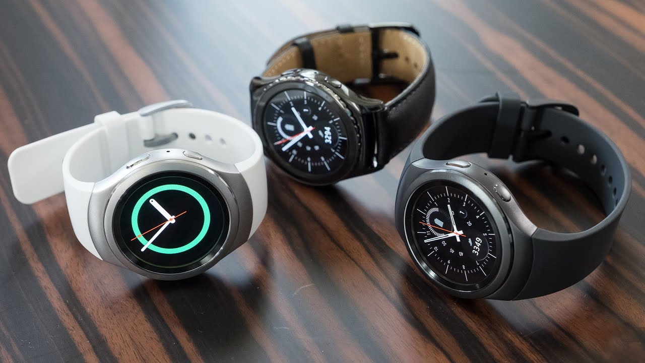 how to add background style to gear s3