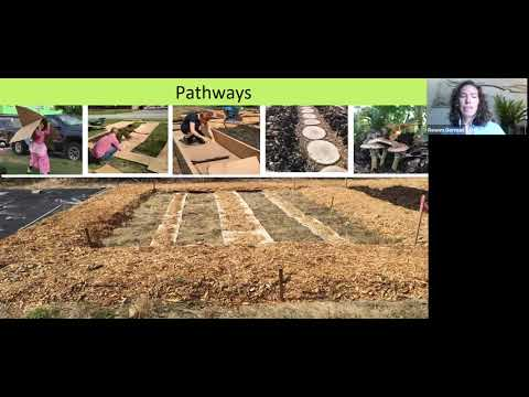 Lunch & Learn: Sustainable Gardening