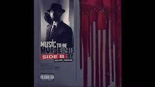 Eminem - Thus Far (Interlude) [AUDIO]