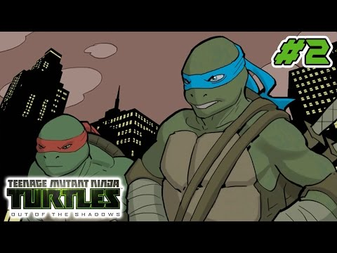 Download pc out teenage turtles save ninja of shadows game the mutant