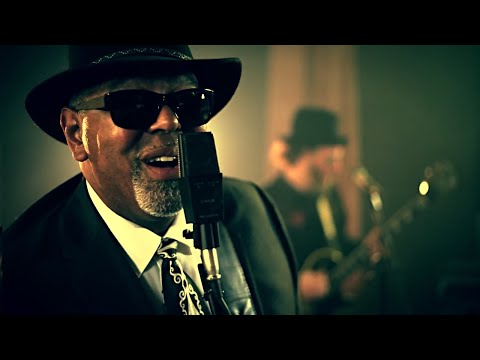 "Zac Harmon - ""Long Live The Blues"""