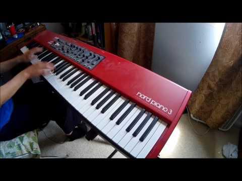 Jigoku Shoujo Yoi no Togi OP - Noise Piano