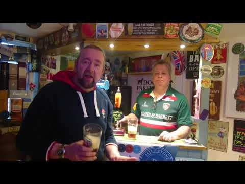 Beer Kit Review Of Midas Touch,gold Ale Without Tony Hadley And Di And Danny's IPA
