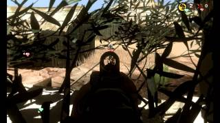 Far Cry 2 Online Gameplay PC [HD]