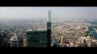 Take in an entirely new view of Philadelphia | Four Seasons Hotel Philadelphia at Comcast Center