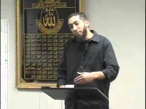 Why And How To Learn Arabic? - Nouman Ali Khan - Bayyinah Institute.