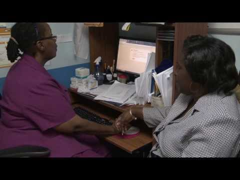 Belize Health Information System and its integration with me