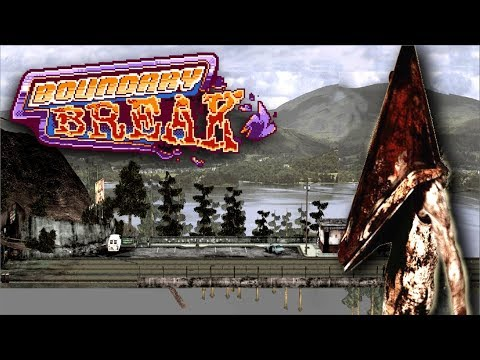 Off Camera Secrets | Silent Hill 2 - Boundary Break