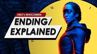 Watchmen: Season 1: Episode 1: Ending Explained Breakdown, Easter Eggs + Spoiler Review