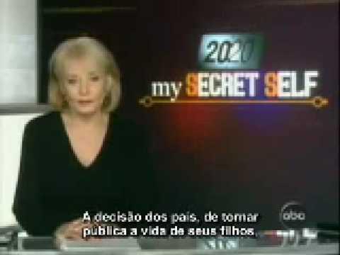 Trailer do filme Meu Eu Secreto