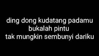 Gambar cover Ding Dong Ku Datang Padamu [Indonesia Official Lirik]