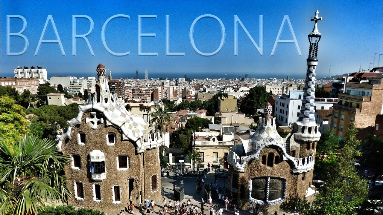 Barcelona Sehenswürdigkeiten Kurz Kompakt Sightseeing