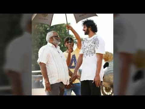 prabhas bahubali shooting rare unseen photos youtube