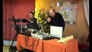 Музыканты на армянской свадьбе