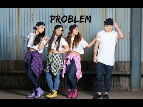 Ariana Grande- Problem (BEATZ Cover)