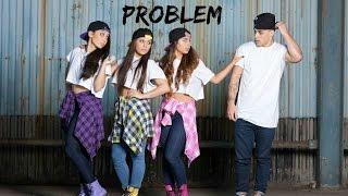 ariana-grande-problem-beatz-cover