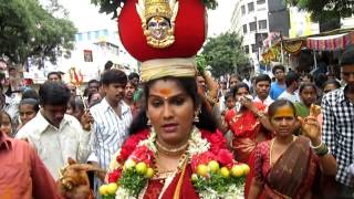 Secunderbad Bonalu 2013  By Sravan Kumar uploaded on 18th August, 2013
