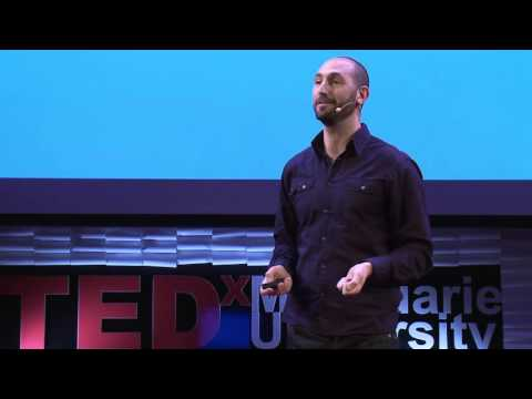 What should we do about unbelievably intelligent AI? | Ben Ross | TEDxMacquarieUniversity