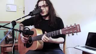 Radiohead - Man Of War (acoustic cover)