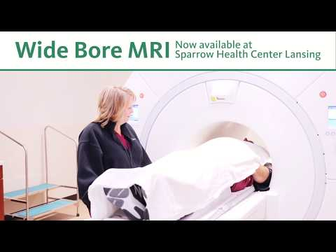 Radiology Services - Sparrow Health System