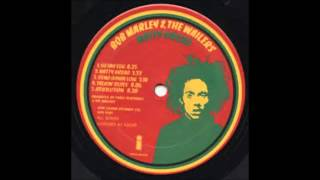 Bob Marley - Them Belly Full - [HQ] with Lyrics
