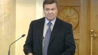 Янукович: Мені набридло нічого не робити