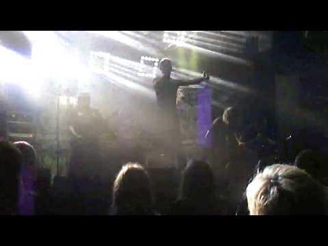 Scylla - Live In Gdańsk 2015