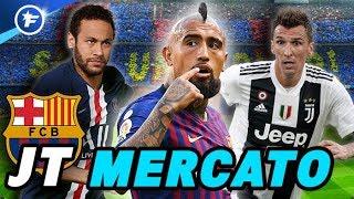 Le FC Barcelone dans tous ses états | Journal du Mercato