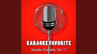 Higher Ground (Karaoke Version) (Originally Performed by Stevie Wonder)