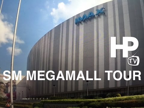 New SM Megamall Mega Fashion Hall Grand Opening January 28 2014 Mandaluyong by HourPhilippines.com
