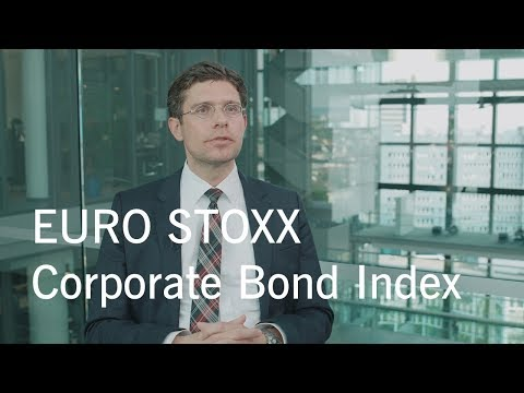 The EURO STOXX Corporate Bond Index