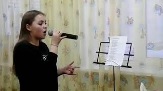 Индивидуальные уроки вокала.