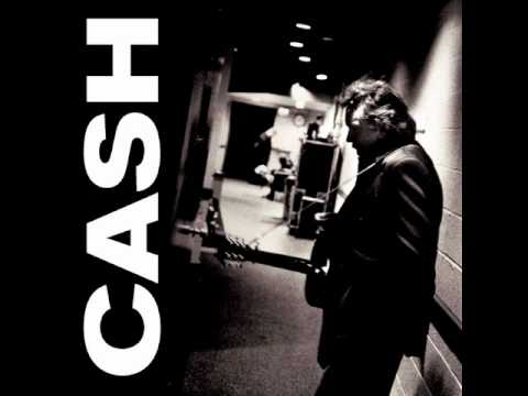 Johnny Cash - Before My Time