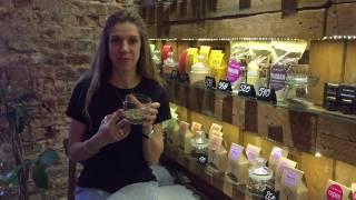 Зеленый кофе   Польза и способ заваривания