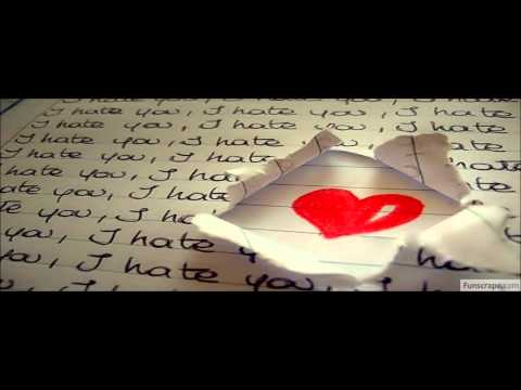 Three days grace-I hate everything about...