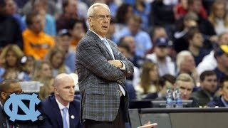 UNC's Roy Williams Shares Thoughts On Zion Williamson