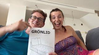 IKEA GRÖNLID ASSEMBLY - XYZ EP12 | Mode Zero
