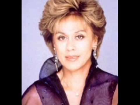 Kiri Te Kanawa - I didnt know time it was - Rodgers ...